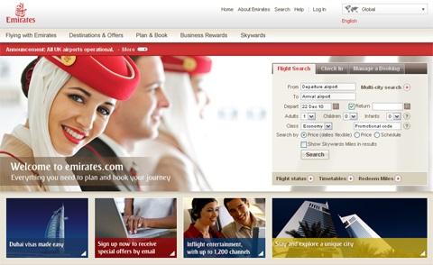 Thiết kế web du lịch độc đáo5