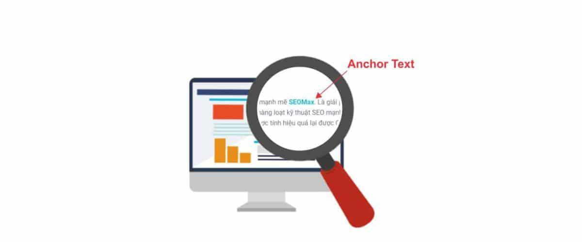 anchors tex trong marketing là gì?