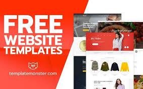 template là gì? template website bán hàng free hay trả phí