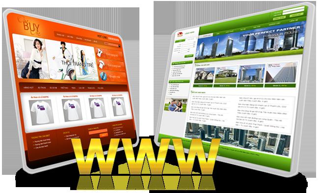 Dịch vụ làm web giá rẻ tại hà nội