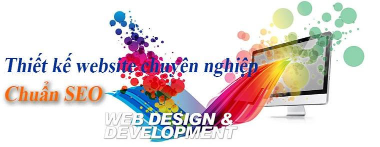 thiết kế web chuyên nghiệp tại Nanoweb4