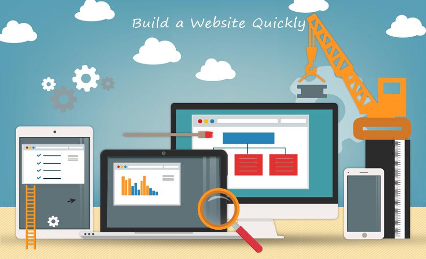 nanoweb thiết kế web