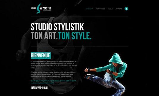 Xu hướng màu sắc cho thiết kế web 2016-3