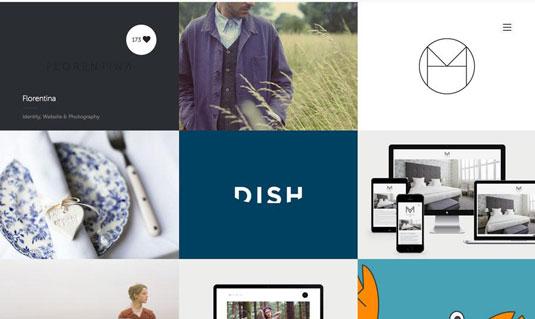 Xu hướng màu sắc cho thiết kế web 2016-4