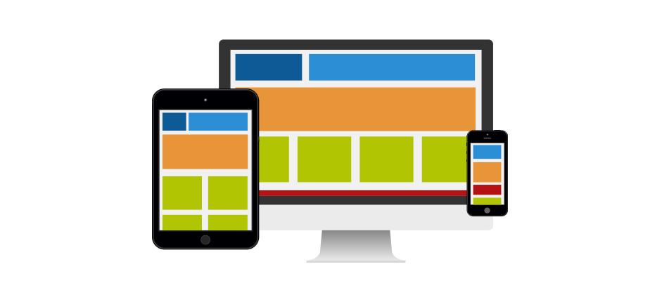 6 xu hướng thiết kế web