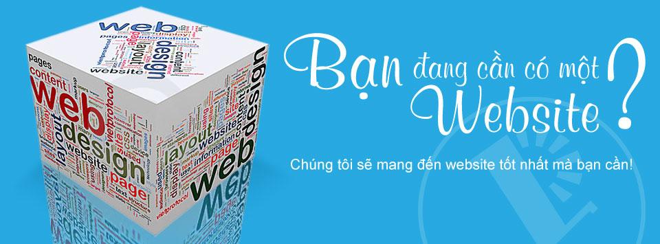 Dịch vụ thiết kế web tại Nanoweb