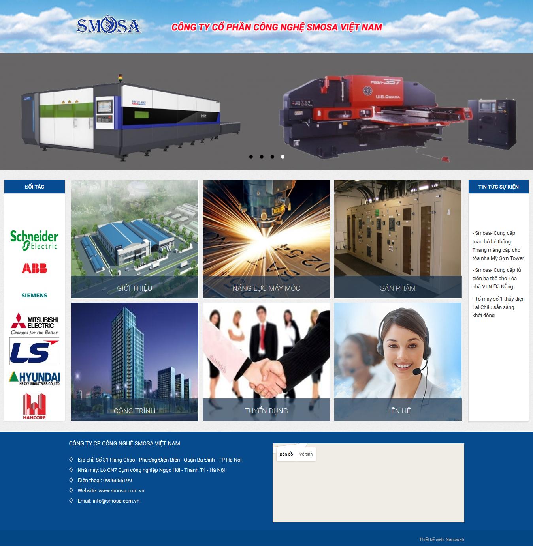 Xu hướng thiết kế web năm 2016