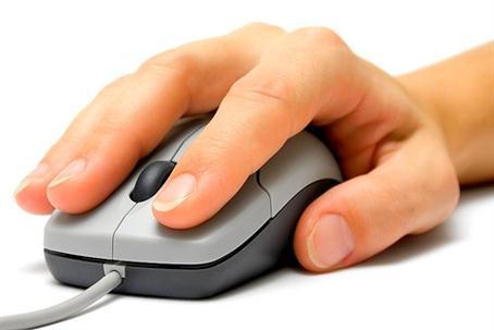 Giảm số lần click chuột