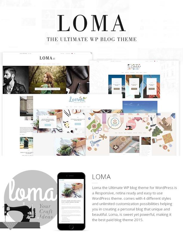 Giao diện website đơn giản