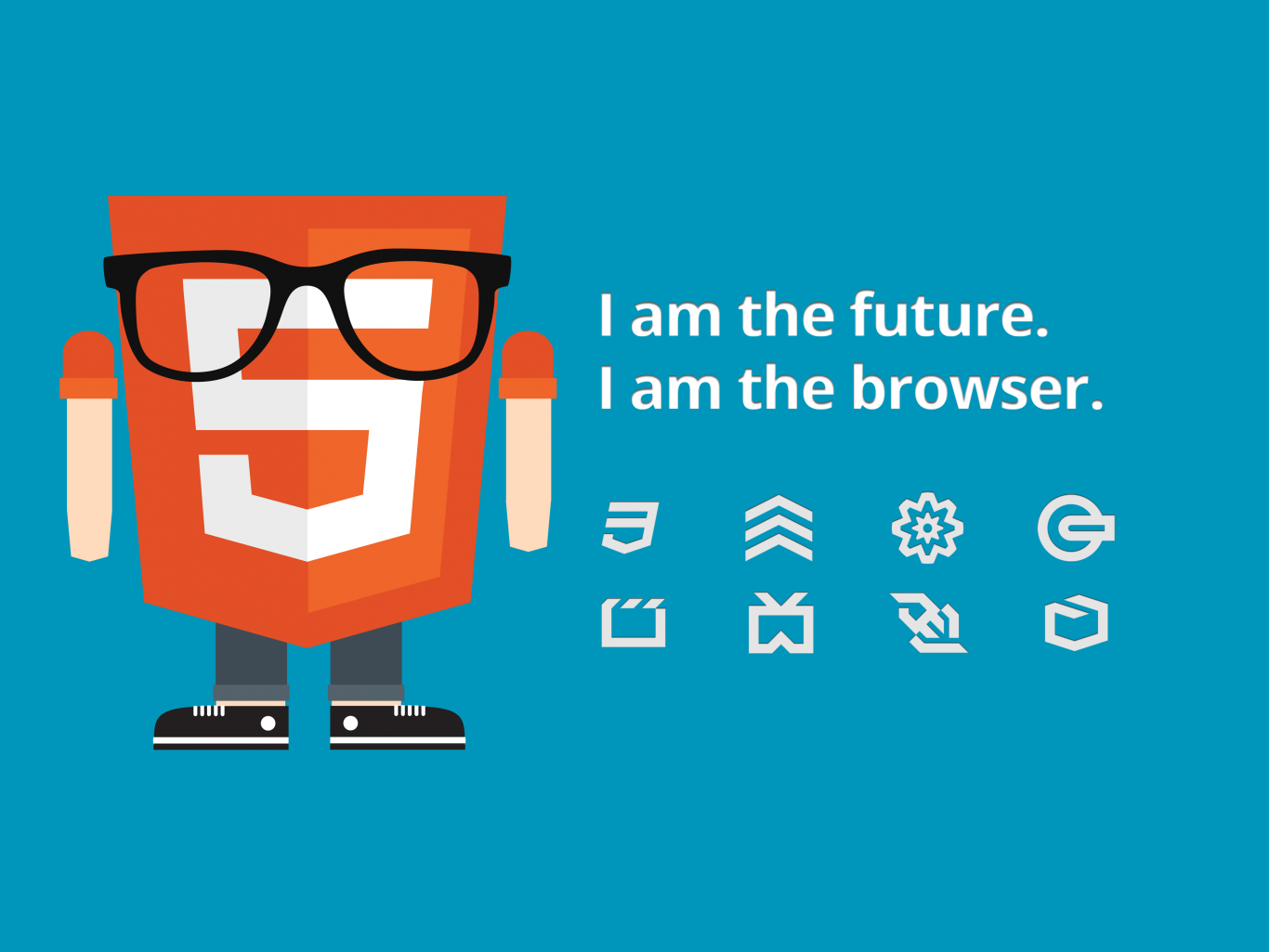 HTML5 ứng dụng phát triển web trong tương lai