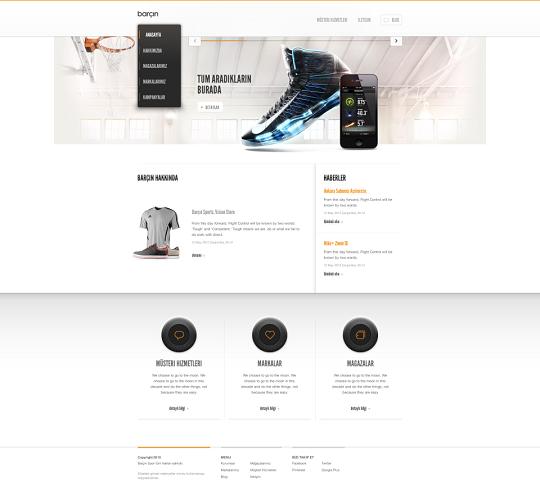 Thiết kế website bán hàng chuyên nghiệp6